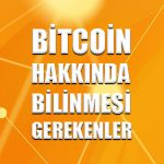 Yeni bir ödeme yöntemi olarak Bitcoin hakkında bilinmesi gerekenler