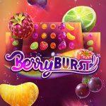 Berryburst online slot oyunu